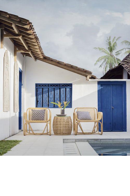 Décoration jardin, piscine, maison